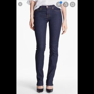 JBrand Cigarette Jeans Size 26